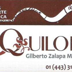 Taller de Guitarras  Quilopa img-0