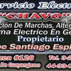 Taller Electromecánico el Chavo y Chespiro img-0