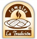 Logo de Tamales La Tradición