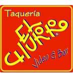 Logo de Taquería El Churro