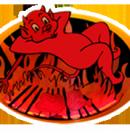 Logo de Taquería El Infierno de Av. Lázaro Cárdenas