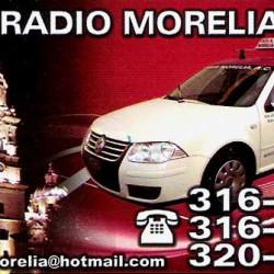 Taxi Radio Morelia img-0