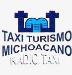 Logo de Taxi Turismo Michoacano