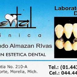 Técnico Dental Armando Almazán Rivas img-0