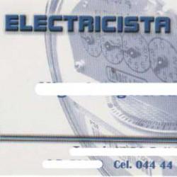 Técnico Electricista img-0