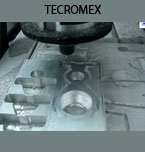 Logo de Tecromex