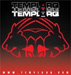 Logo de Templarq