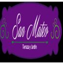 Logo de Terraza & Jardín San Mateo