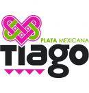 Logo de Tiago Plata Mexicana