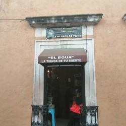 Tienda El Egua de la Suerte (Carmelita) img-0