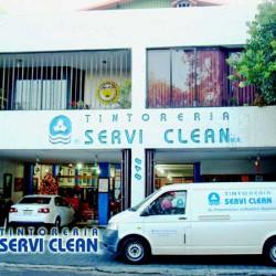 Tintorería Servi Clean img-0