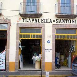 Tlapalería Santo Niño img-0