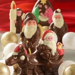 Todo de Chocolate img-0