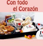 Logo de Todo el Corazón