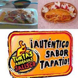 Tortas Ahogadas Jalisco img-0