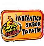 Logo de Tortas Ahogadas Jalisco