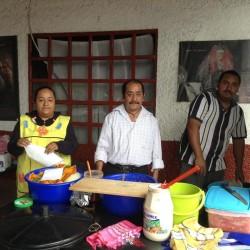Tortas de Tostada y Tostadas El Indio de Santa Clara Del Cobre img-8