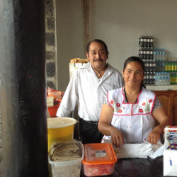 Tortas de Tostada y Tostadas El Indio de Santa Clara Del Cobre img-10