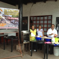 Tortas de Tostada y Tostadas El Indio de Santa Clara Del Cobre img-7