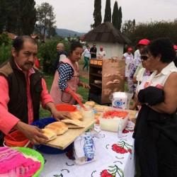 Tortas de Tostada y Tostadas El Indio de Santa Clara Del Cobre img-11