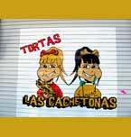 Logo de Tortas Las Cachetonas