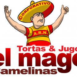 Tortas y Jugos El Mago img-1