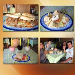 Tortas y Jugos El Mayo img-0