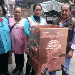 Tortas de Tostada y Tostadas El Indio de Santa Clara Del Cobre img-5