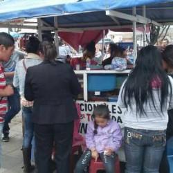 Tortas de Tostada y Tostadas El Indio de Santa Clara Del Cobre img-1