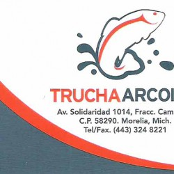 Trucha Arcoiris img-0