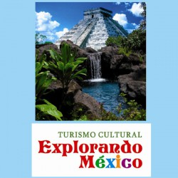 Turismo Cultural Explorando México img-0