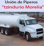 Logo de Unión de Piperos Tzindurio Morelia