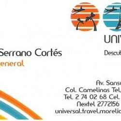 Universal Travel img-0