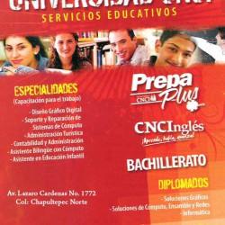 Universidad CNCI img-0