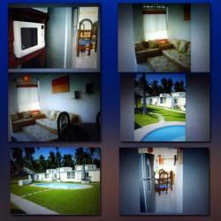 Vacaciones, Renta de Casa en Ixtapa img-0