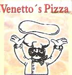 Logo de Venetto´s Pizza