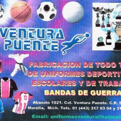 Ventura Puente Deportes img-0
