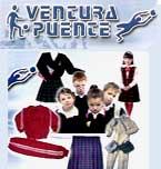 Logo de Ventura Puente Deportes