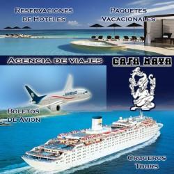 Viajes Casa Maya img-0