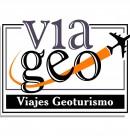 Logo de Viajes Geoturismo