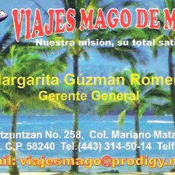 Viajes Mago de Morelia img-0