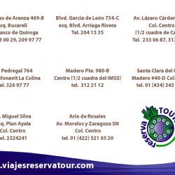 Viajes Reserva Tour img-0