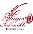 Logo de Viajes Sak-Nikte