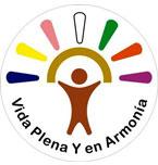 Logo de Vida Plena y en Armonía, A.C.
