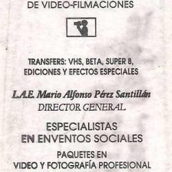 Video Filmaciones Acuario img-0