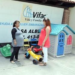 Vifac (Vida y Familia) Oficina Enlace Morelia img-9
