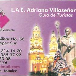 Vifatours Guía de Turistas Adriana Villaseñor Figueroa img-0