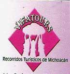 Logo de Vifatours Guía de Turistas Adriana Villaseñor Figueroa