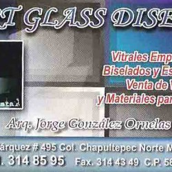 Vitrales Art Glass img-0