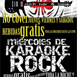 Viuda Negra Rock Bar img-8